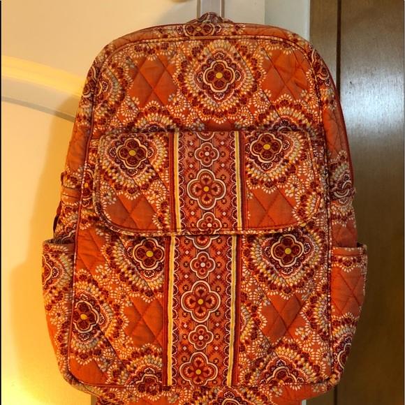 Vera Bradley Backpack 🎒